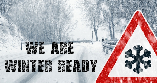 Sussex 4×4 Response – Ready To Respond This Winter